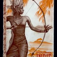 Dutch East Indies travel brochure